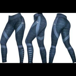 T0RQ Fitness Pants - Women's Gym Apparel